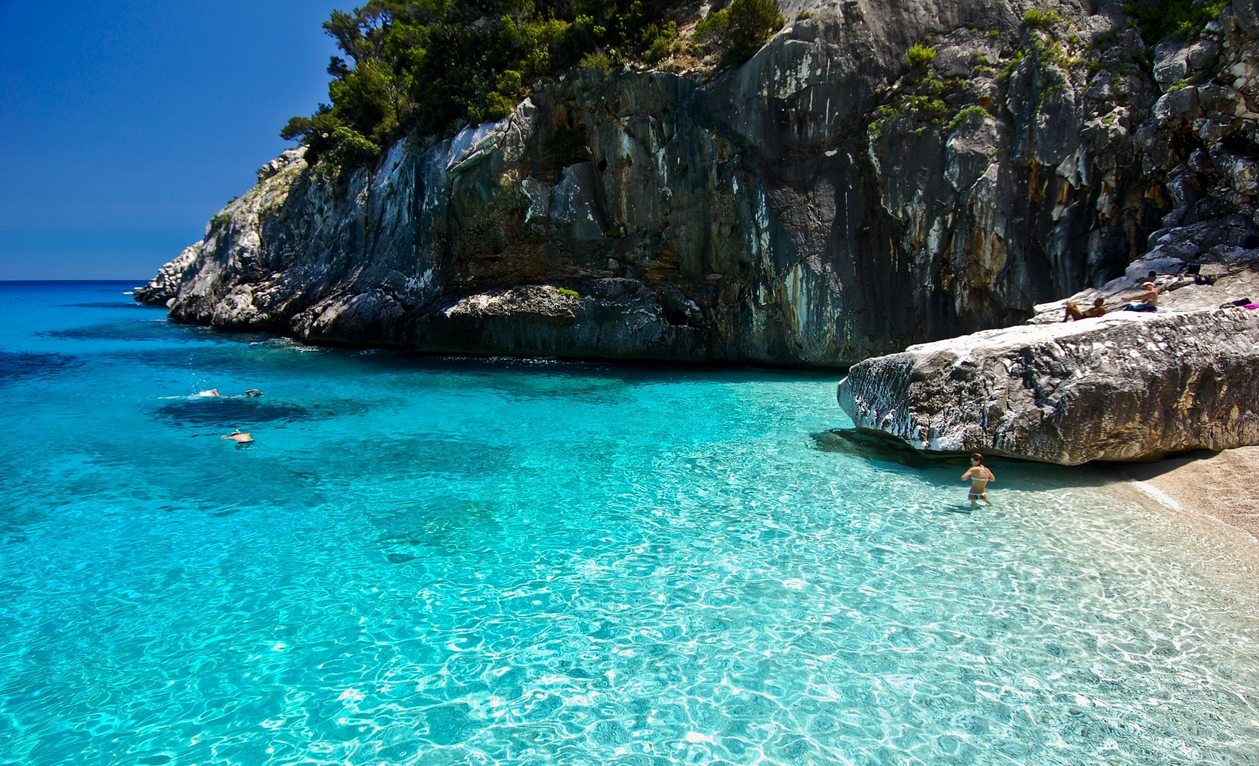 03.06.-10.06.2017 Italien – Sardinien: Hatha Yoga – Ein ganzheitlicher Weg