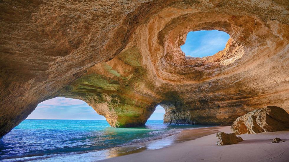 16.10.-23.10.2016 Portugal – Algarve: Hatha Yoga – Konzentration